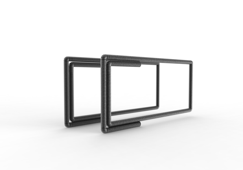FRP Square Shape Product