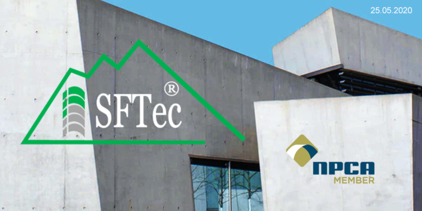 SFTec announces its new status as an associate member of the NPCA