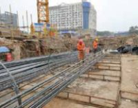 Application 3 of FRP Rebar